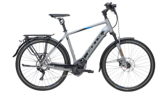 E-Bike 45km/h